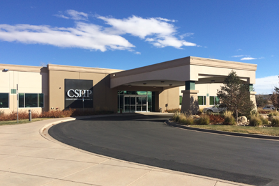 CSHP East Office