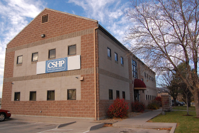 CSHP Fountain Office