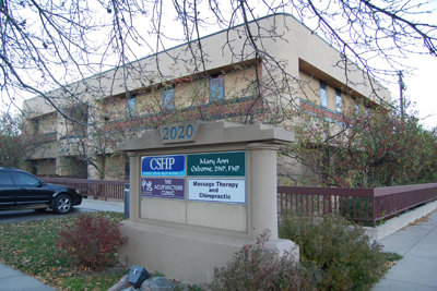 CSHP West on Colorado