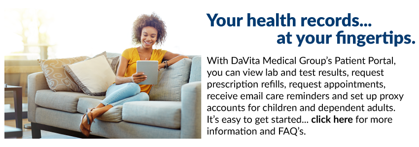 Colorado Springs Family Physicians & Urgent Care | DaVita