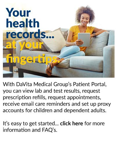 Colorado Springs Family Physicians & Urgent Care | DaVita